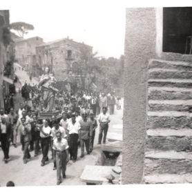 Festa-di-Immacolata-street-Pedivigliano