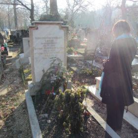 Gabor-gravesite