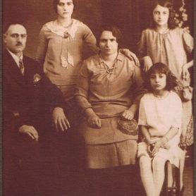 Rizzo-family